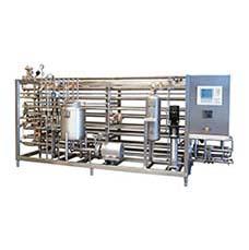 管式超高温系统
